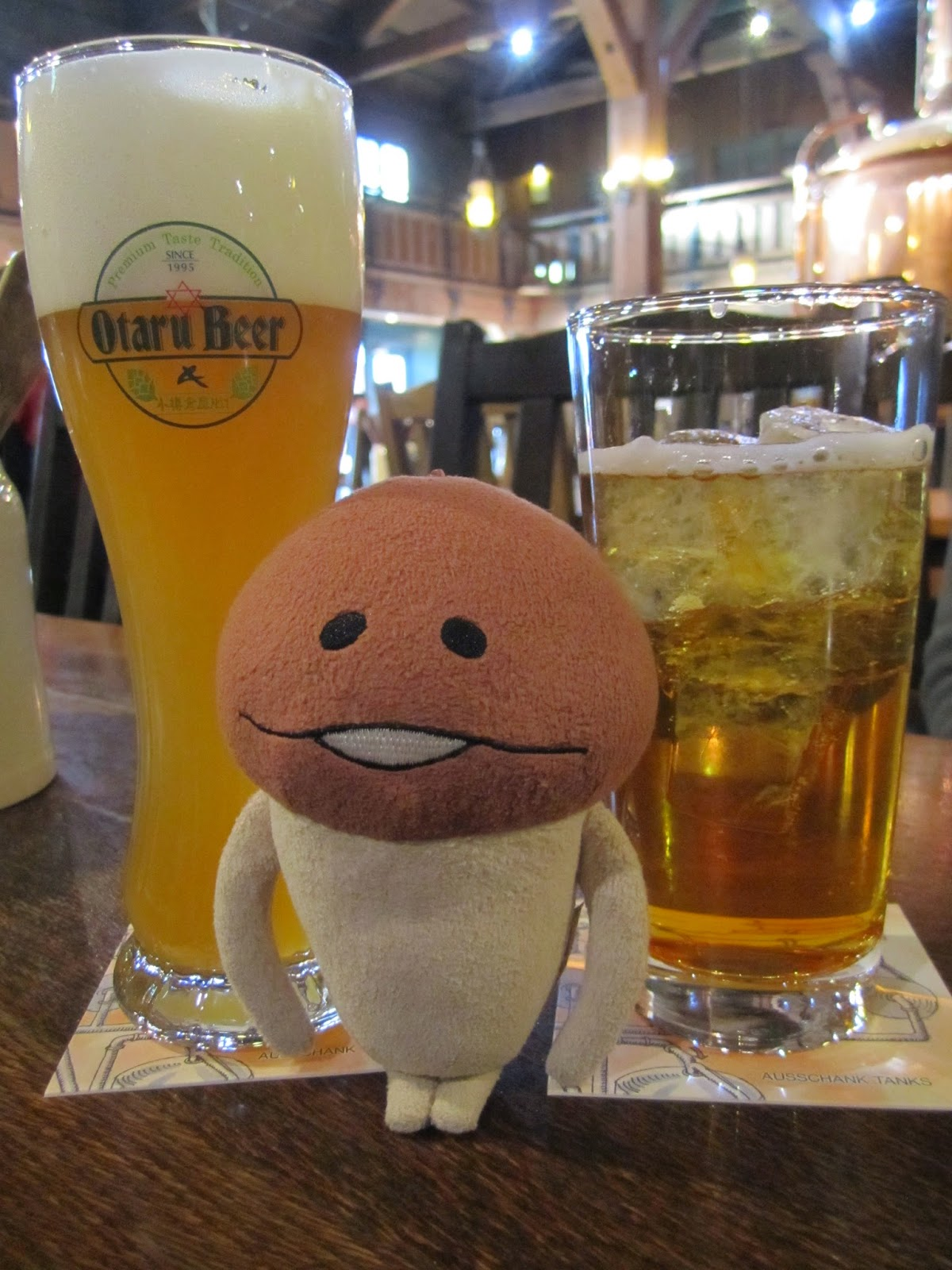 Otaru Beer Otaru Souko No.1 Weiss Apple Cider