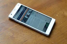 Harga LG Android Terbaru 2013