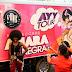 """Amara La Negra inicia el """"Ayy Tour"""" en Nagua"""