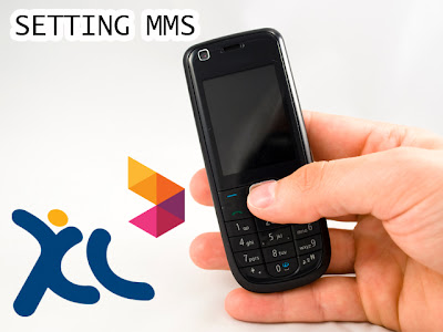 Setting MMS XL