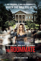 Ver Película The Roommate Online (2011)