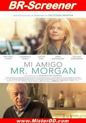 Mi amigo Mr. Morgan (2013) [BR-Screener]
