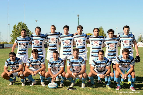 Liceo Rugby Club