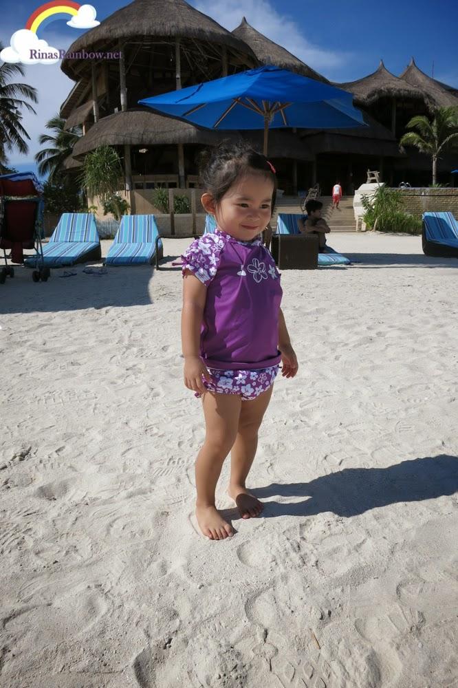 bohol sand
