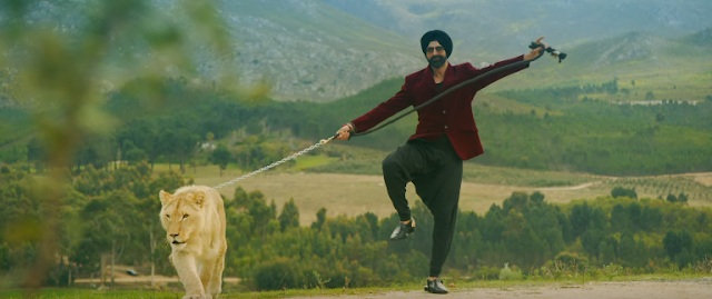 Watch Singh Is Bling 2015 Full Movie Online Free Download