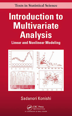 Introduction to Multivariate Analysis: Linear and Nonlinear Modeling (Chapman & Hall/CRC Texts in Statistical Science) - Free Ebook Download