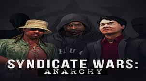 Syndicate City Anarchy v1.0.8 MOD APK + DATA Android
