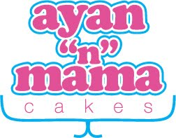 Cakes by Ayan &amp; Mama
