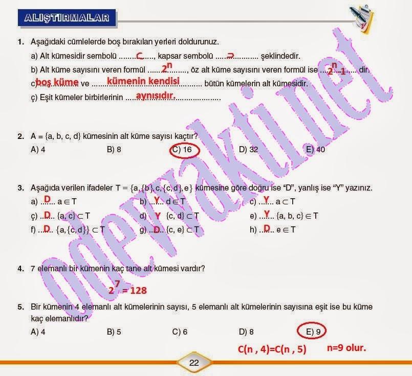 9sinif Kimya Biyoloji Coğrafya Dil Ve Anlatim Türk Edebiyati Sağlik