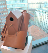 Birdhouse al 4pets Museum