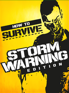 How to Survive Storm Warning Edition PC Box