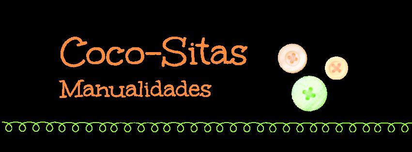 Coco-Sitas Manualidades