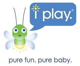 i play. logo
