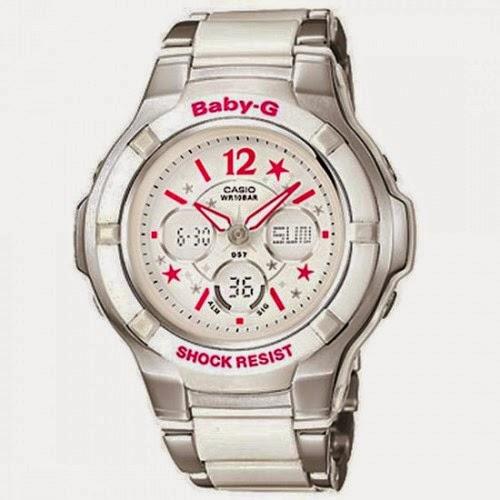 Model jam tangan wanita casio guess alba bonia alexandre christie ...