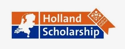 Holland Scholarship, Beasiswa Kuliah S1 dan S2 di Belanda