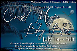 Coastal Magic Blog Blast