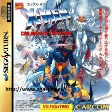 Free Download Games X-Men Children of the Atom PSX ISO Untuk Komputer Full Version ZGASPC
