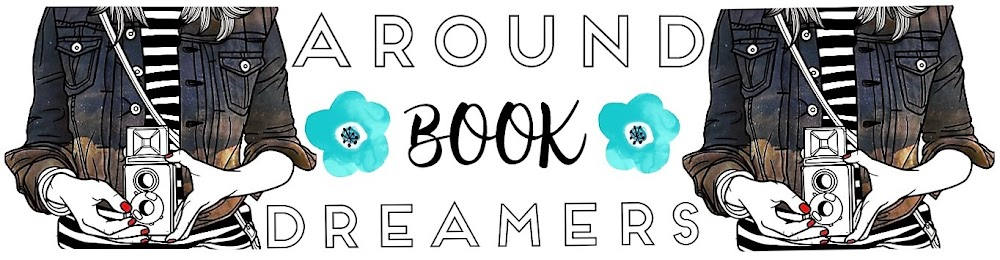 Around BookDreamers