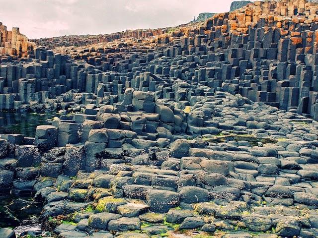Sentiero del Gigante, Irlanda del Nord
