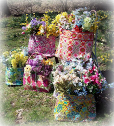 Vera Bradley Bags - A Giveaway!