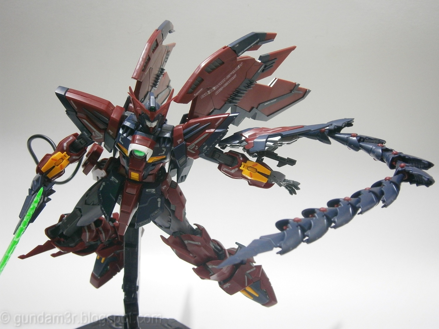 epyon gundam wing - photo #13