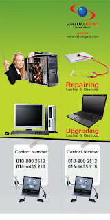 virtualigent, repairing, upgrading