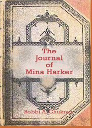THE JOURNAL OF MINA HARKER--A Hilarious Comedy Vampire Spoof