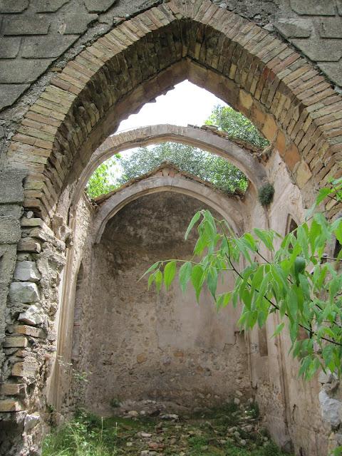 Església Immaculada. El Racó del Duc