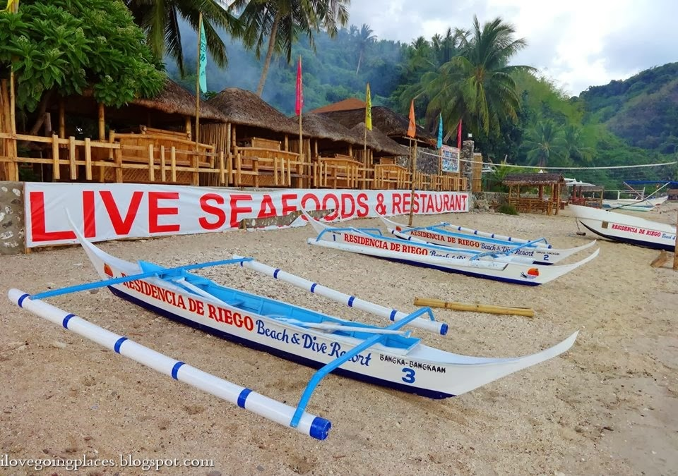 Going Places Undiscovered Sampaguita Beach Of Bauan Batangas