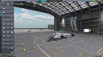 Kerbal Space Program-CODEX Pc Game screenshot 1