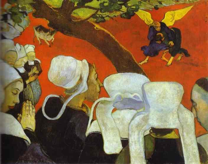 All Thats Goood Gauguin Artist Study