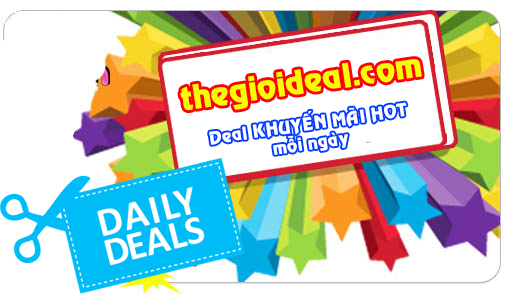 Thế giới Deal - Deal World - Mã giảm giá - TOP Khuyến mãi HOT hấp dẫn - Deal Đây rồi.