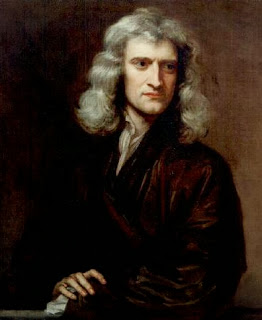 Quem realmente foi Isaac Newton ?