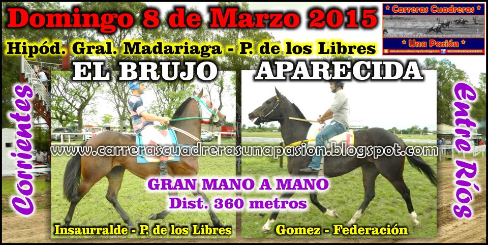 P. DE LOS LIBRES - 08.03.2015