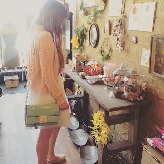 Parcel Vintage Store