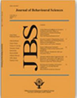 Journal of Behavioural Sciences