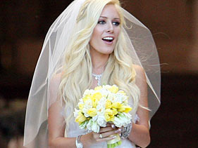 wedding veils for hair down 1