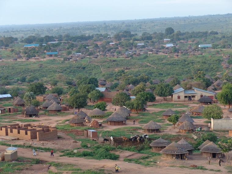 Kitgum Town