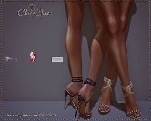 :::ChicChica::: @ BLOOM