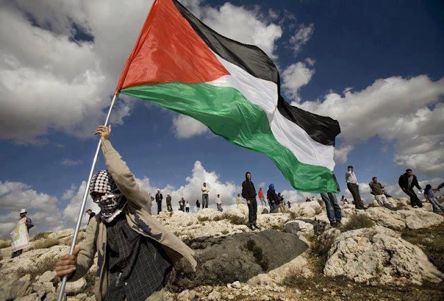 Palestina, mon amour,
