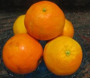 naranjas para jugo