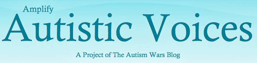 Amplify Autistic Voices