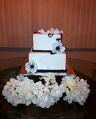 Frost Wedding Cakes Memphis