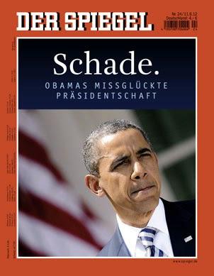 Obama: Schade