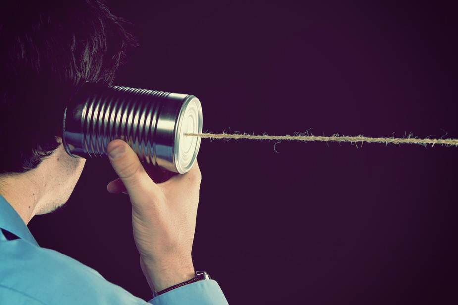 Social Media Netwroker or Caller: Which Are You?