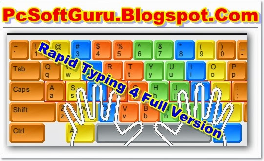 Rapid Typing 4 Full Version Free