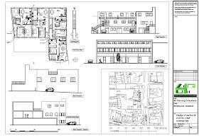 4D Planning Consultants LTD.