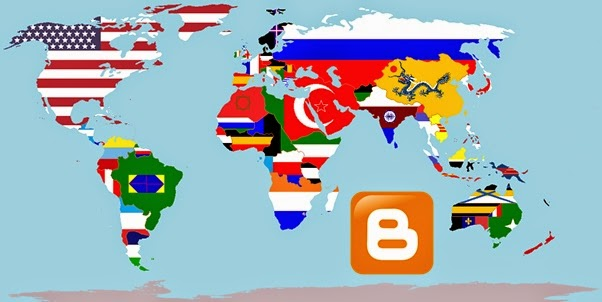 How to Disable Blogger from Redirecting to Country-Specific URLs