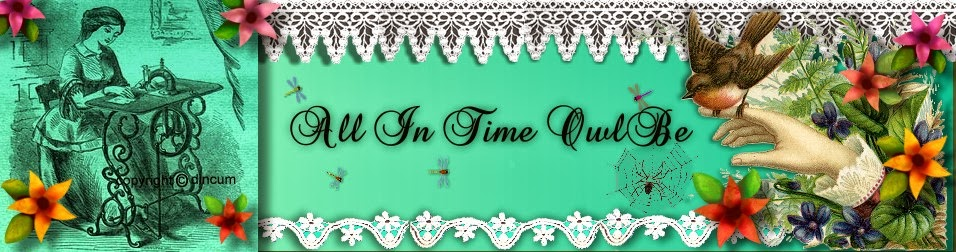 All in Time OwlBe!