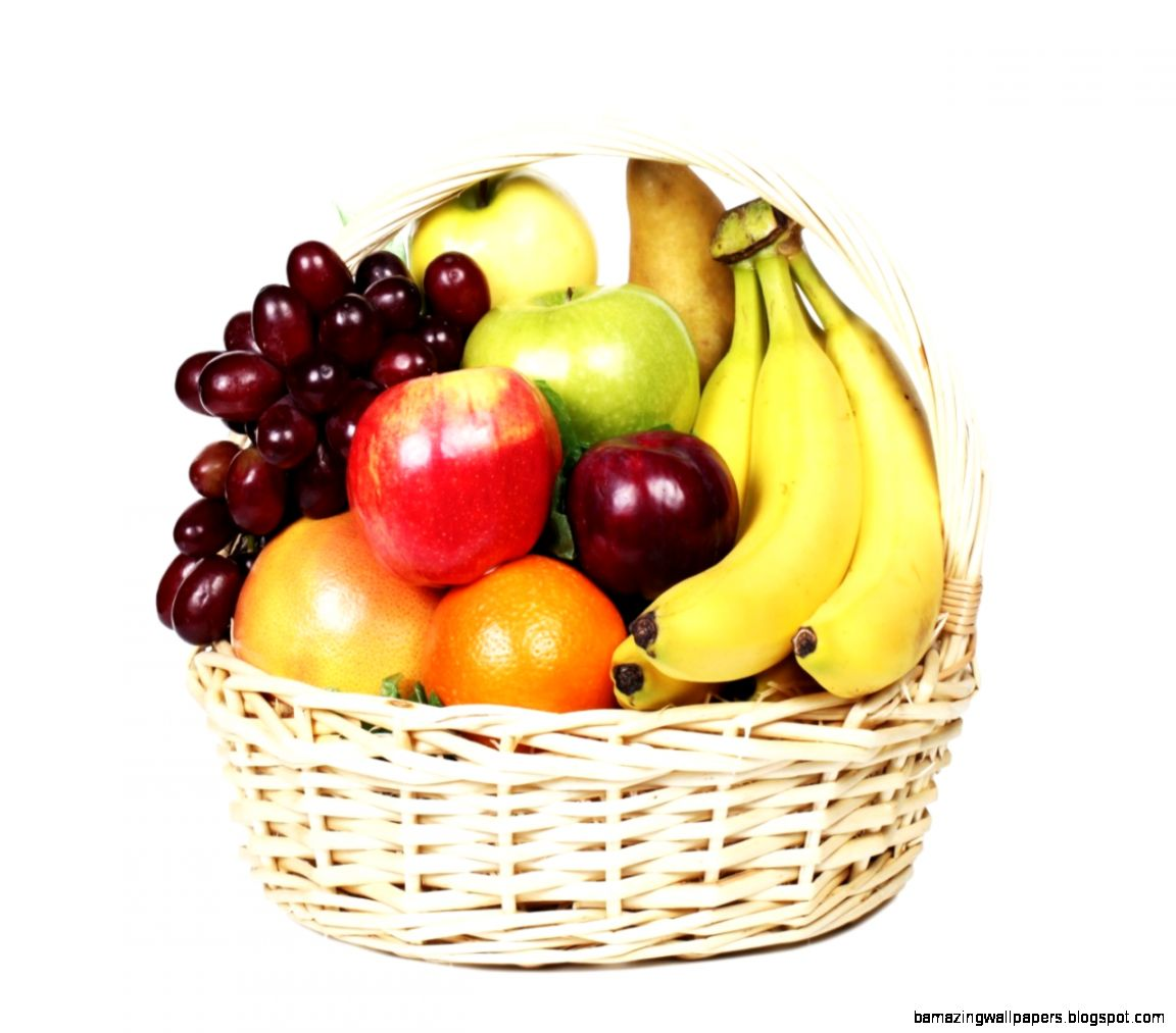 Fruit Basket Image Page 1
